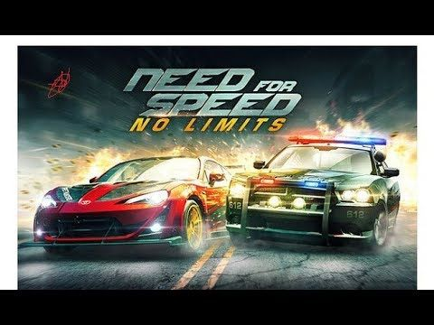 Need for SpeedNo Limits2015Live streamsChapter 1