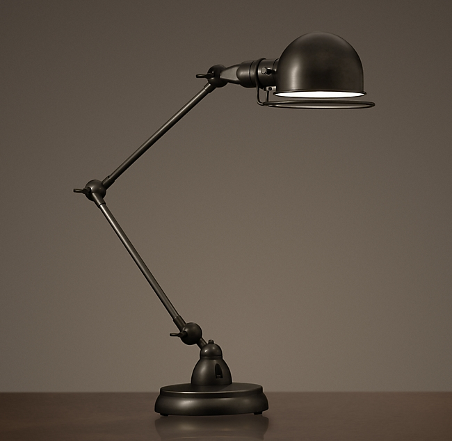 Atelier Task Table Lamp in 2020 Table lamp, Lamp