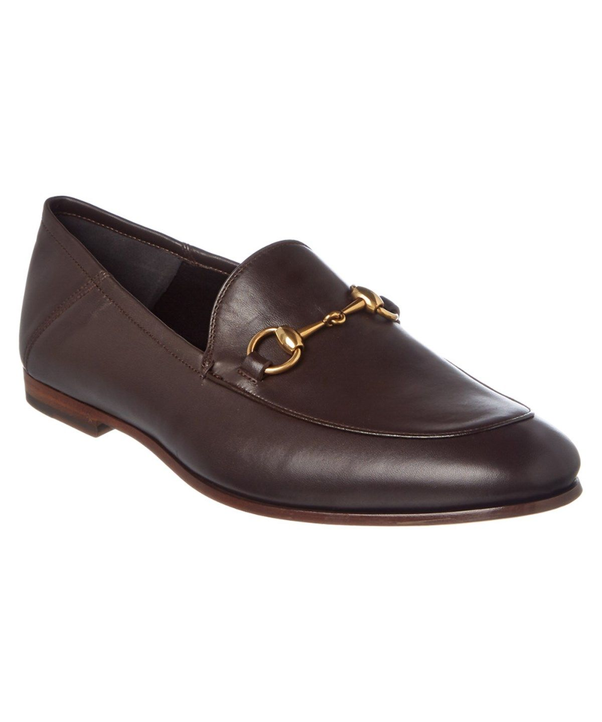 08499d03685 GUCCI GUCCI HORSEBIT LEATHER LOAFER .  gucci  shoes  shoes