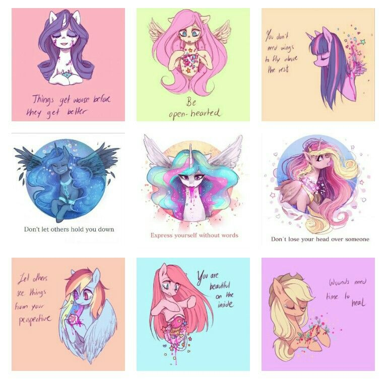 I Love This Art And Wuv The Show Check Out Liliumena For More Pastel Gore Art Mlp My Little Pony Little Pony Mlp Pony x graphic injury and gore, such as deep cuts, gunshot wounds and excessive blood. mlp my little pony