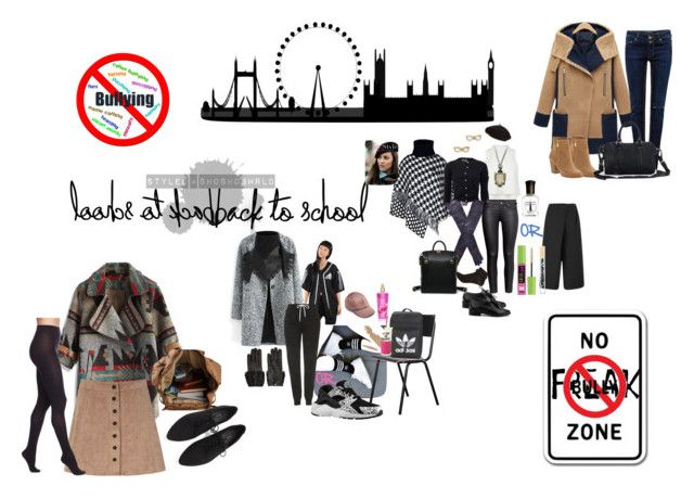 """""""Is that a new coat???"""" by shoshoswrld on Polyvore"""