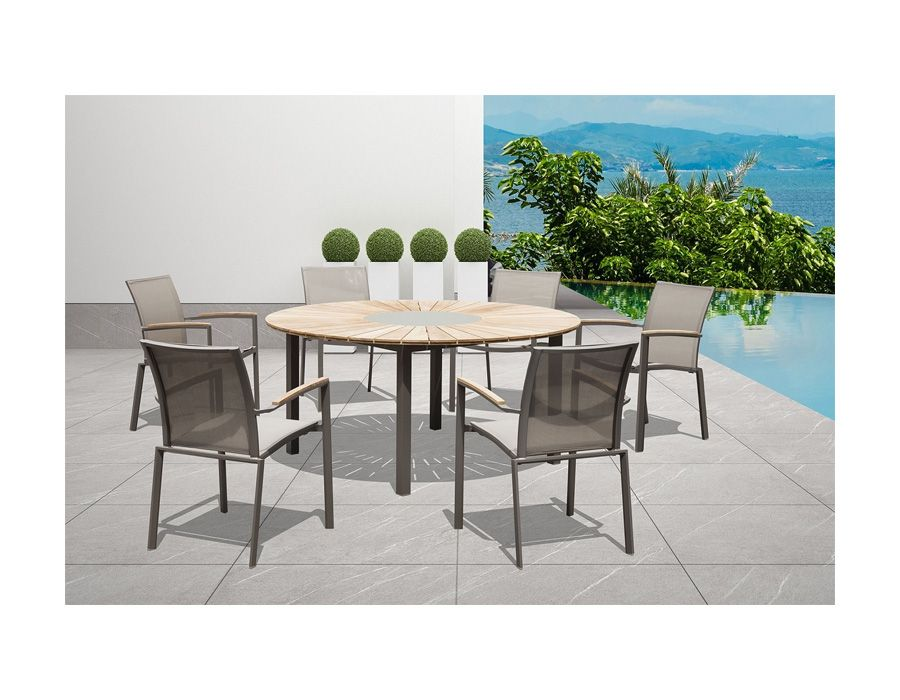 Pin By Choice Custom Home On Dining Rooms Outdoor Furniture Sets Contemporary Furniture
