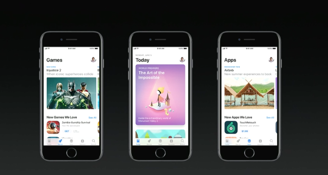 Apple Announces That App Developers Can Now Adding Up To