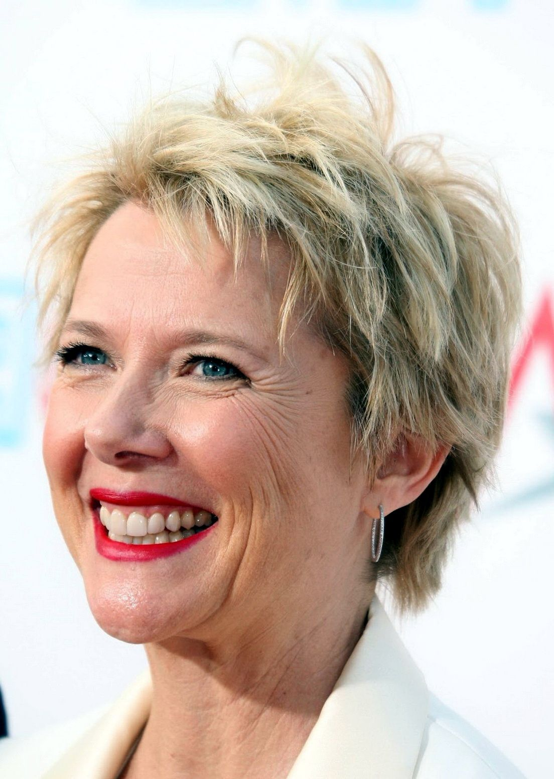 Short Hairstyles For Older Women Over 60 Short Hairstyles For 80