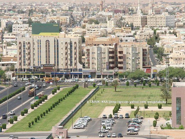 منظر من تبوك By The Arabs Falcon Via Flickr Tabuk Tabuk Province Photo