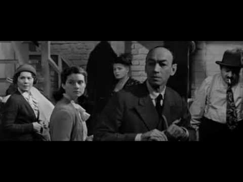El Diario de Anna Frank- La Película 1959 (Completa)