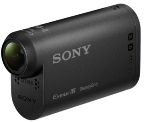 GoPro HD now has competition: Sony HD Action Cam