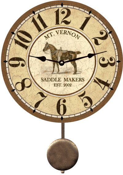 http://www.unique-wall-clock.com/wall-clock-large-view-images/personalized-horse-clock.png