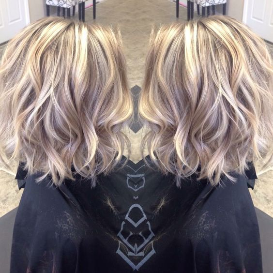 Hair Color Ideas For Short Blonde Hair Thin Hair Haircuts Hair Styles Short Blonde Hair