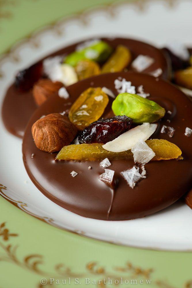 초콜릿 망디앙
