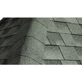 Gaf Seal A Ridge 25 Na Lin Ft Cool Antique Slate Hip Ridge 0 Tab Roo Ridge Roof Roof Shingles Shingling