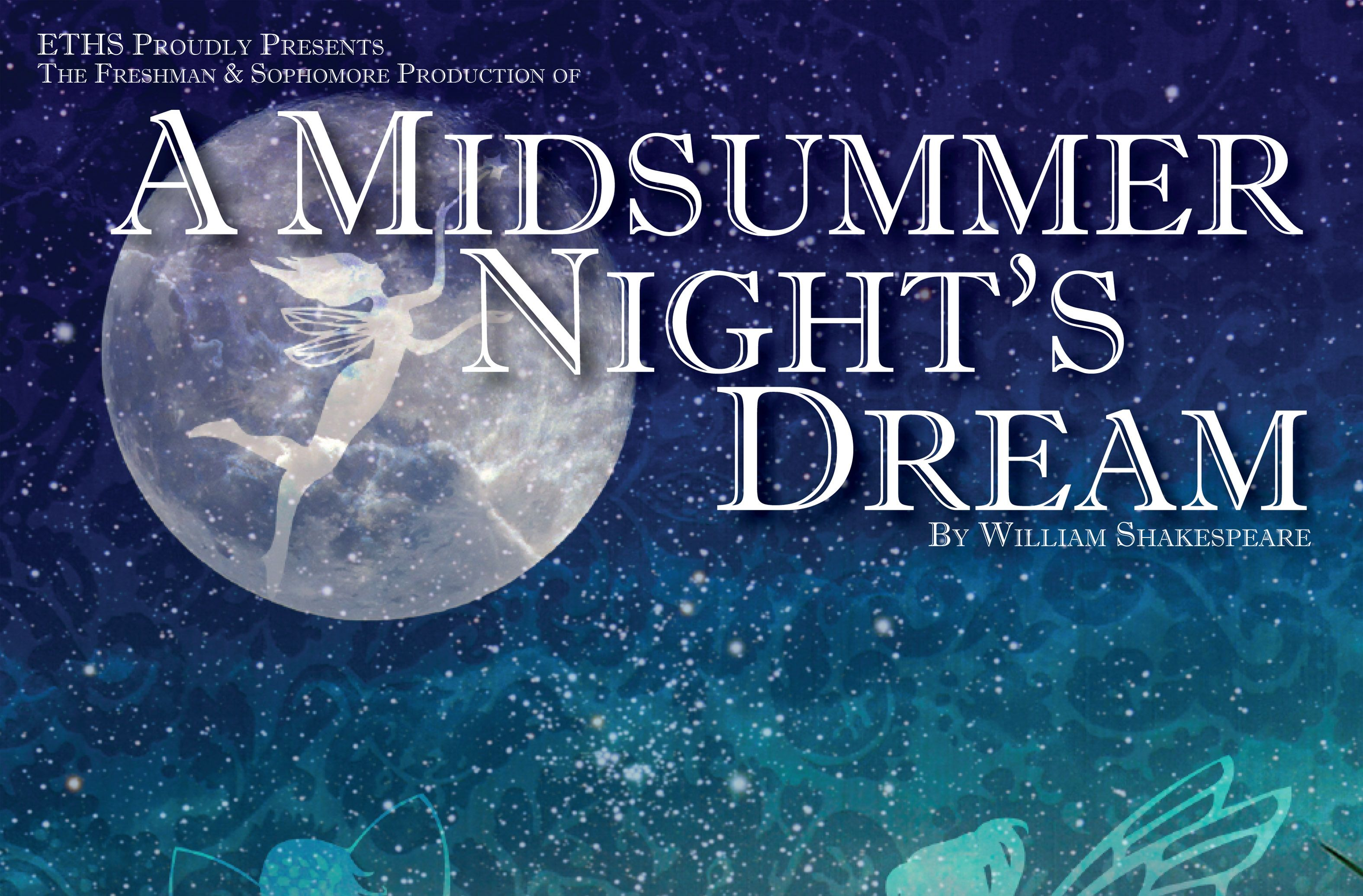Midsummer Night S Dream