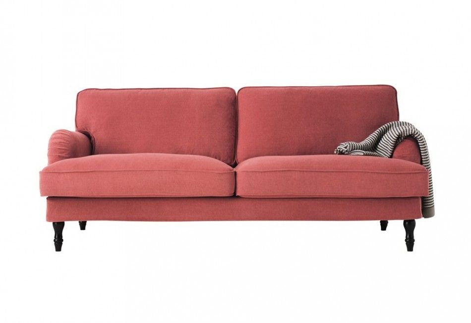 IKEA Stocksund Sofa Series (2014) Review - New at IKEA! | Lights ...