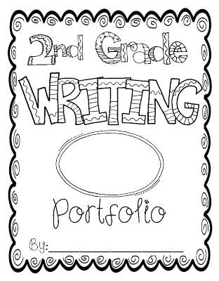 Totally Terrific in Texas - writing portfolio ideas and