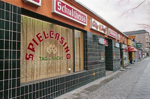 Spielcasino Hamburg