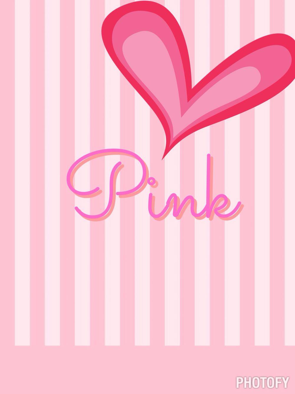 Pin By Chiitan On Pink Wallpaper Pink Wallpaper Pink Themes Victoria Secret Wallpaper