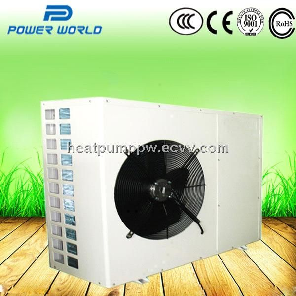 Heat Pump For Commercial Hot Water Power World Professional Manufacturer China Commercial Heat Pump Power World Heat Pump Heat Pump Water Heater Hot Water