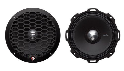 2 Rockford Fosgate PPS46 65 400 Watt 4Ohm Midrange Car Loudspeakers Speaker Read More Reviews Of The Product By Visiting Link On Image