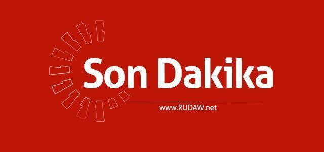 Kobani'de yoğun bombardıman!