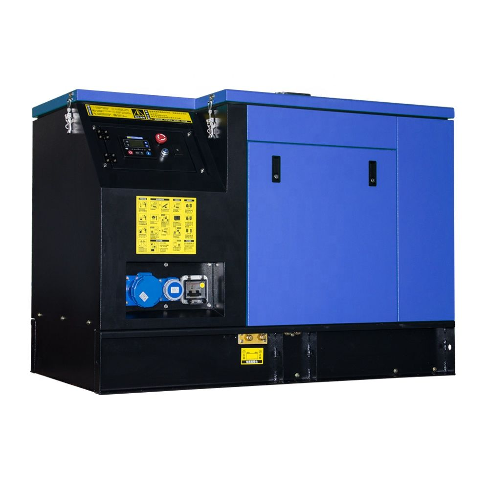 Rv Diesel Generator >> Pin By Changzhou Itc Power Equipment On 2019 New Model Led
