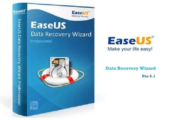 easeus data recovery wizard 6.1 serial number free download