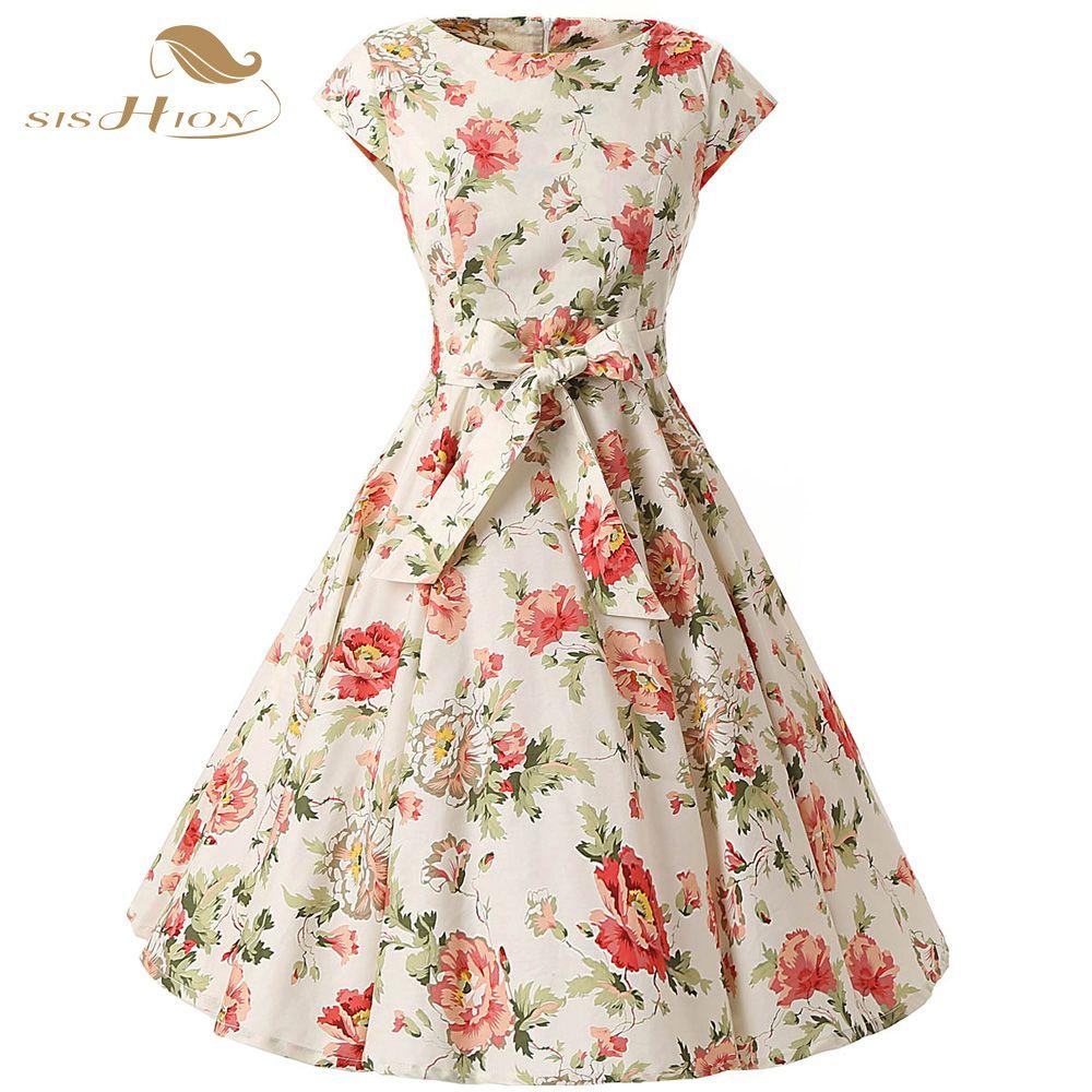 Free shipping buy best sishion women summer dress xxl short sleeve