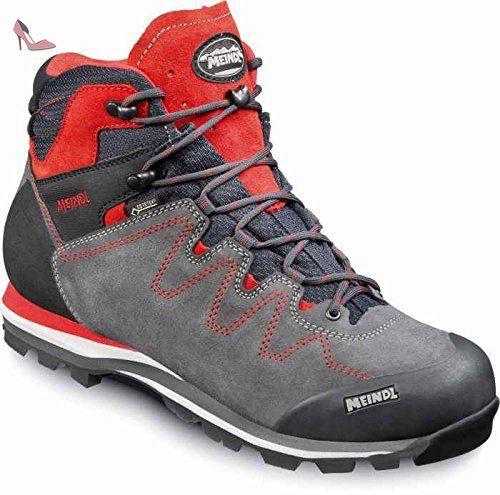 Chaussures Montantes pour Homme Meindl