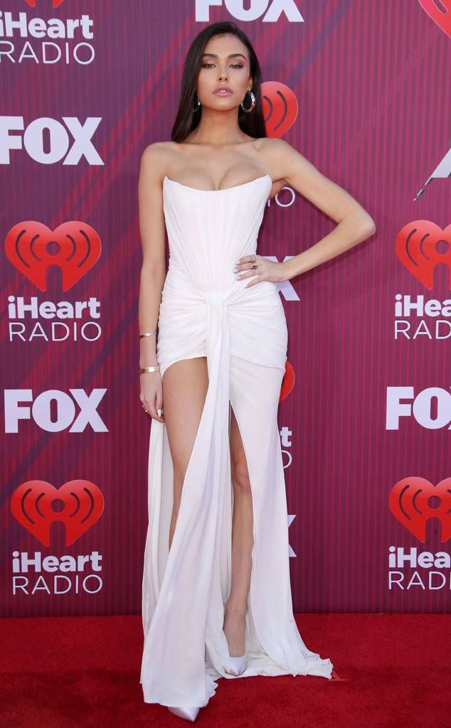 Taylor Swift from 2019 iHeartRadio Music Awards Red Carpet