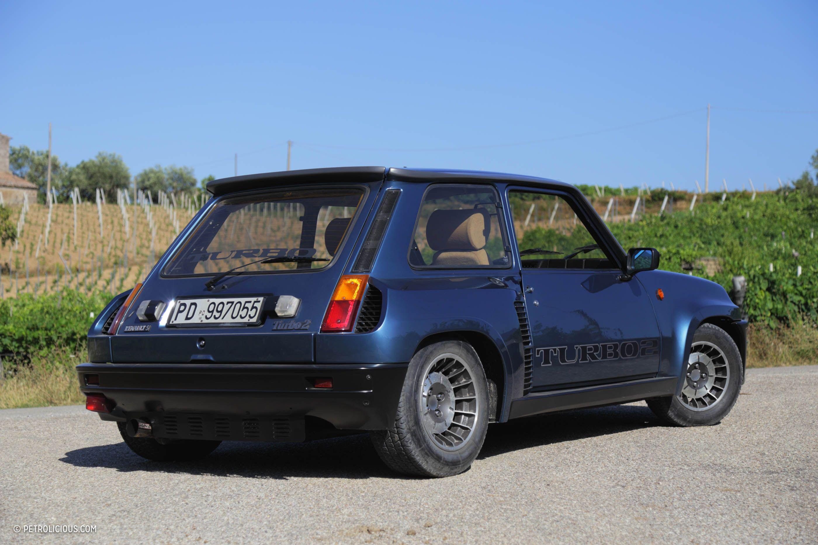 Renault 5 turbo 2 for sale