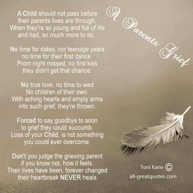 Losing A Mother Quotes From Son: Pin By Jennifer Thompson On Sympathetically/ Condolences