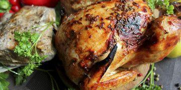 Nadzienie Do Kurczaka Po Polsku Wg Magdy Gessler Kurczak Meat