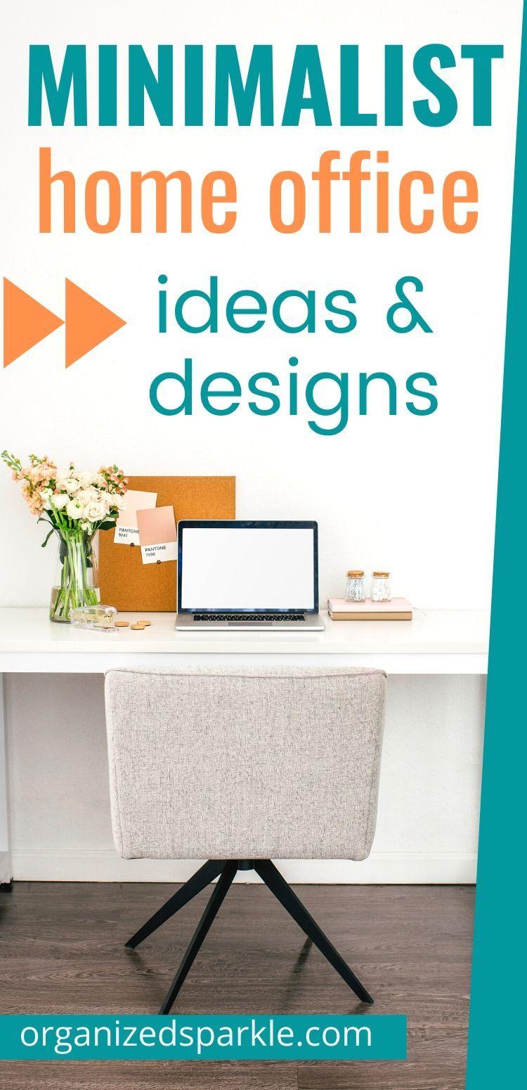 Small minimalist office interior design ideas #contemporaryinteriordesign