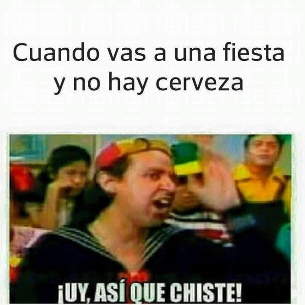 f581b3942f83336ffaeec0d872ad0f8e ya mejor ni hagan fiesta memes, humour and meme