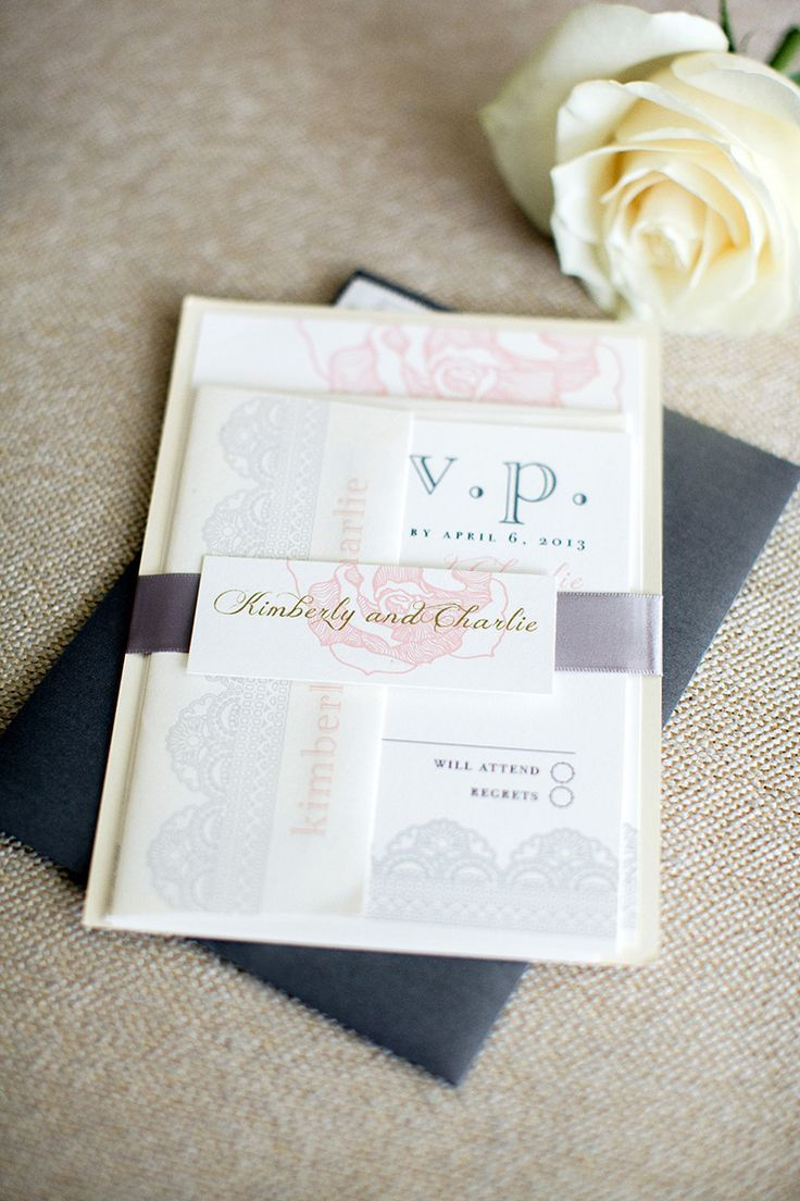 Here are Beacon Lane's top invite etiquette tips how to word your wedding invites. From the ceremony card to the rsvp, we've got you covered!
