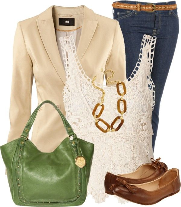 """""""Because It's Pretty"""" by pippimommy on Polyvore"""