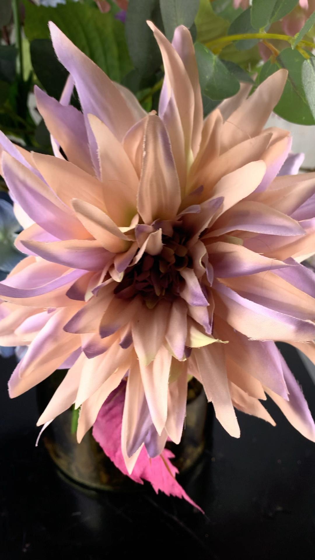 Seta Fiori Silk flower bouquet