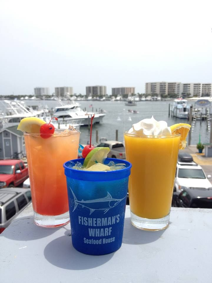 Fisherman S Wharf Seafood House Photo Via Book Your Destin Vacation At The Resorts Of Pelican Beach In Fl