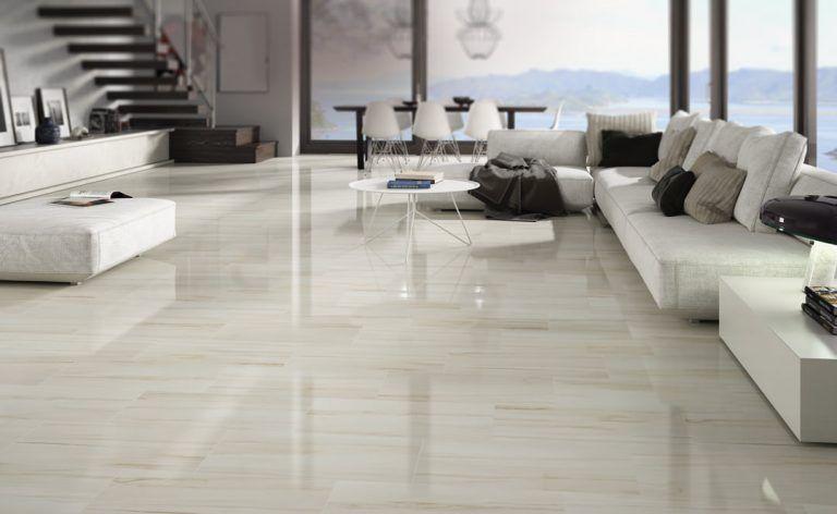 Shining Tile Flooring Living Room Spectacular Choose For Your Home Hom Furniture
