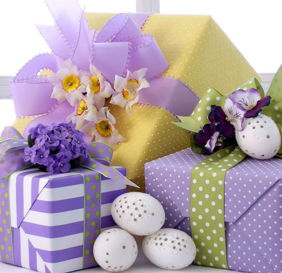Carolyne roehm its a wrap pinterest wraps easter and gift carolyne roehm negle Gallery