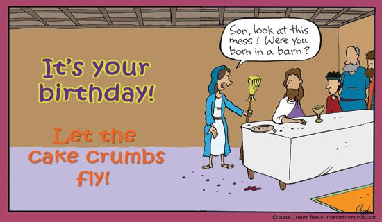 It's Your Birthday eCard - Free Inherit the Mirth Greeting Cards Online