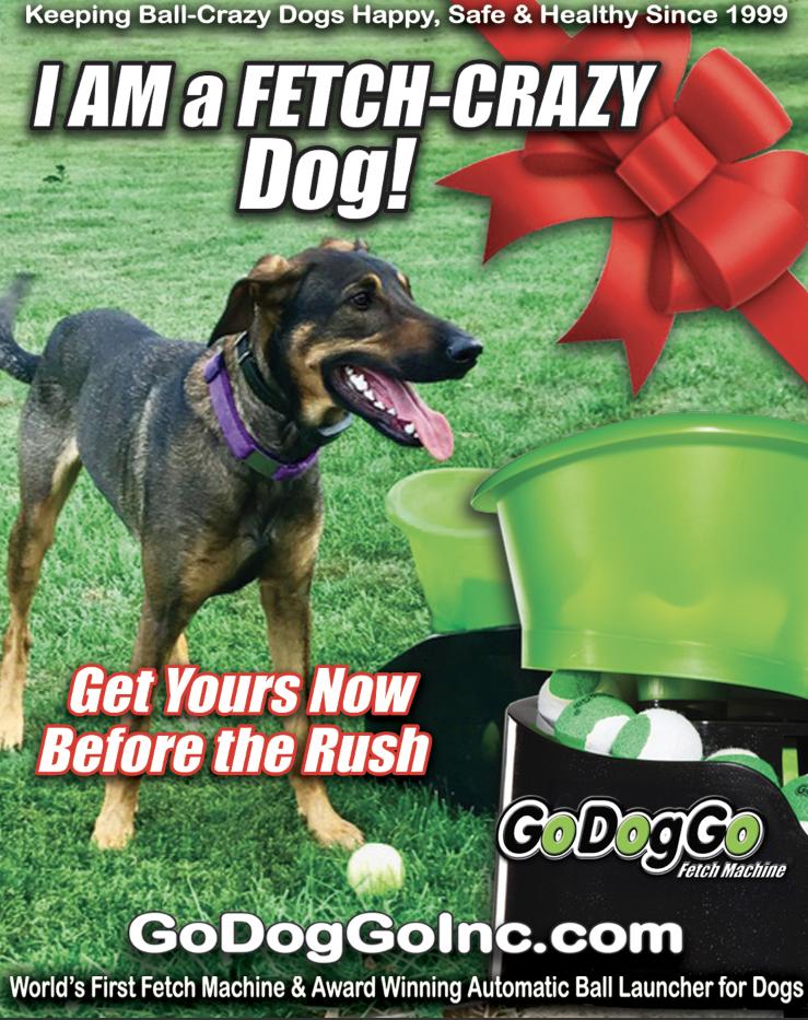 Ball Crazy Fido Godoggo Save 25 Ball Launcher Automatic Ball Launcher Dog Ball
