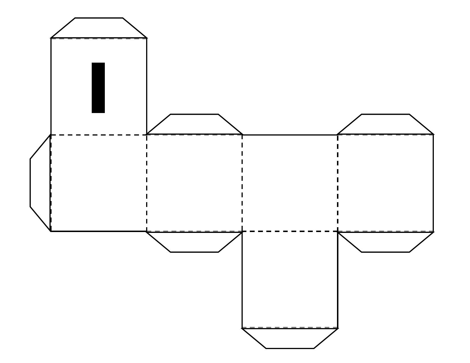 Diy money box template with images money box diy