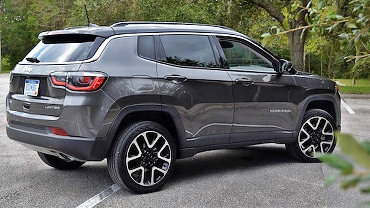 2019 Jeep Compass Price And Release Date Jeep Compass Jeep