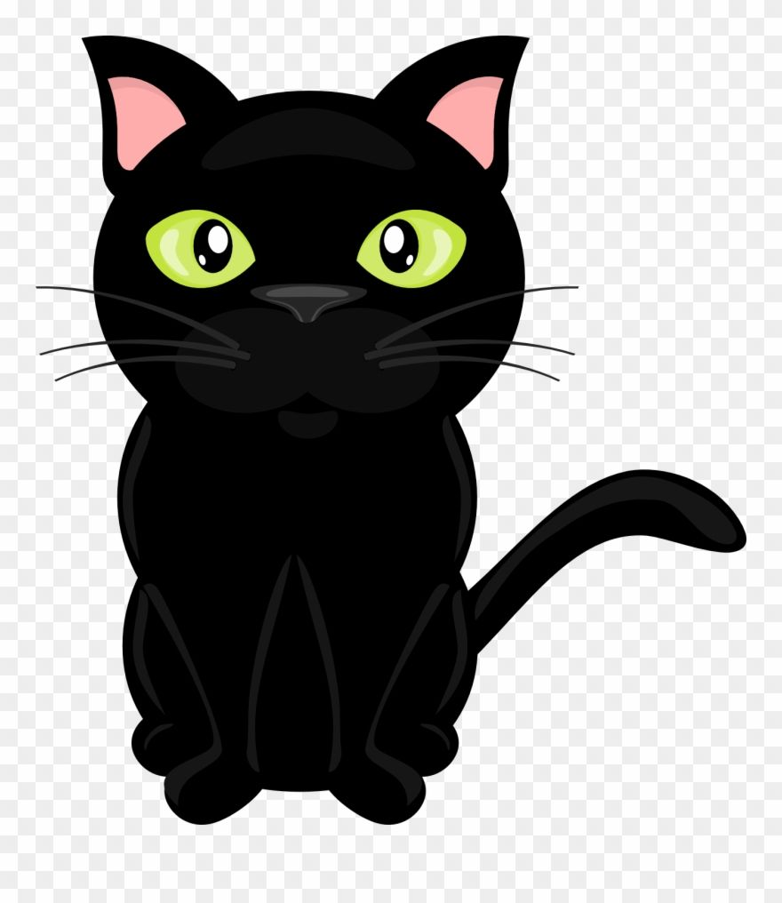 Free Christmas Card Clipart Clipart Cute Black Cats Png Download 34560 Is A Creative Clipart Downlo Christmas Cards Free Cute Black Cats Free Christmas