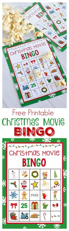 Christmas Movie Night Party Ideas Youth group Pinterest