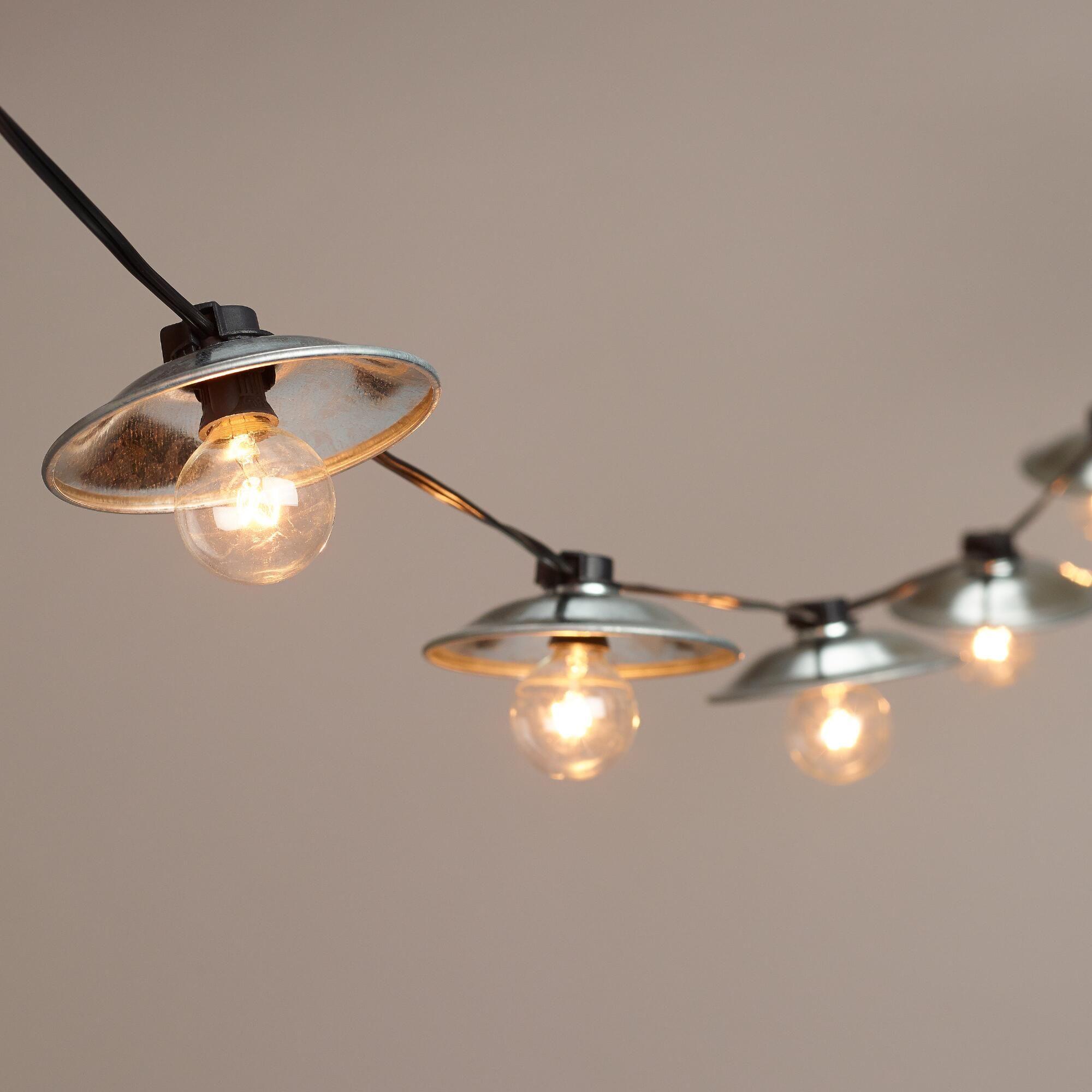 cost plus world market on wondermall - cafe 10-bulb string lights