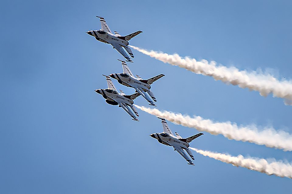Memorial Day Weekend for LI Kids: Air Show, Strawberry ...