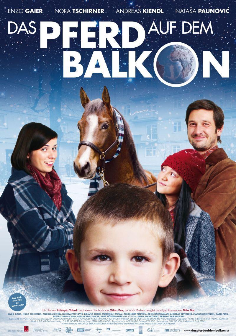 Paard Op Het Balkon Children Pinterest Child