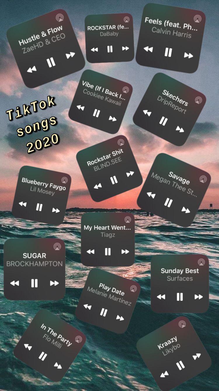 Tiktok Songs 2020 Songs Emotional Songs Mood Songs