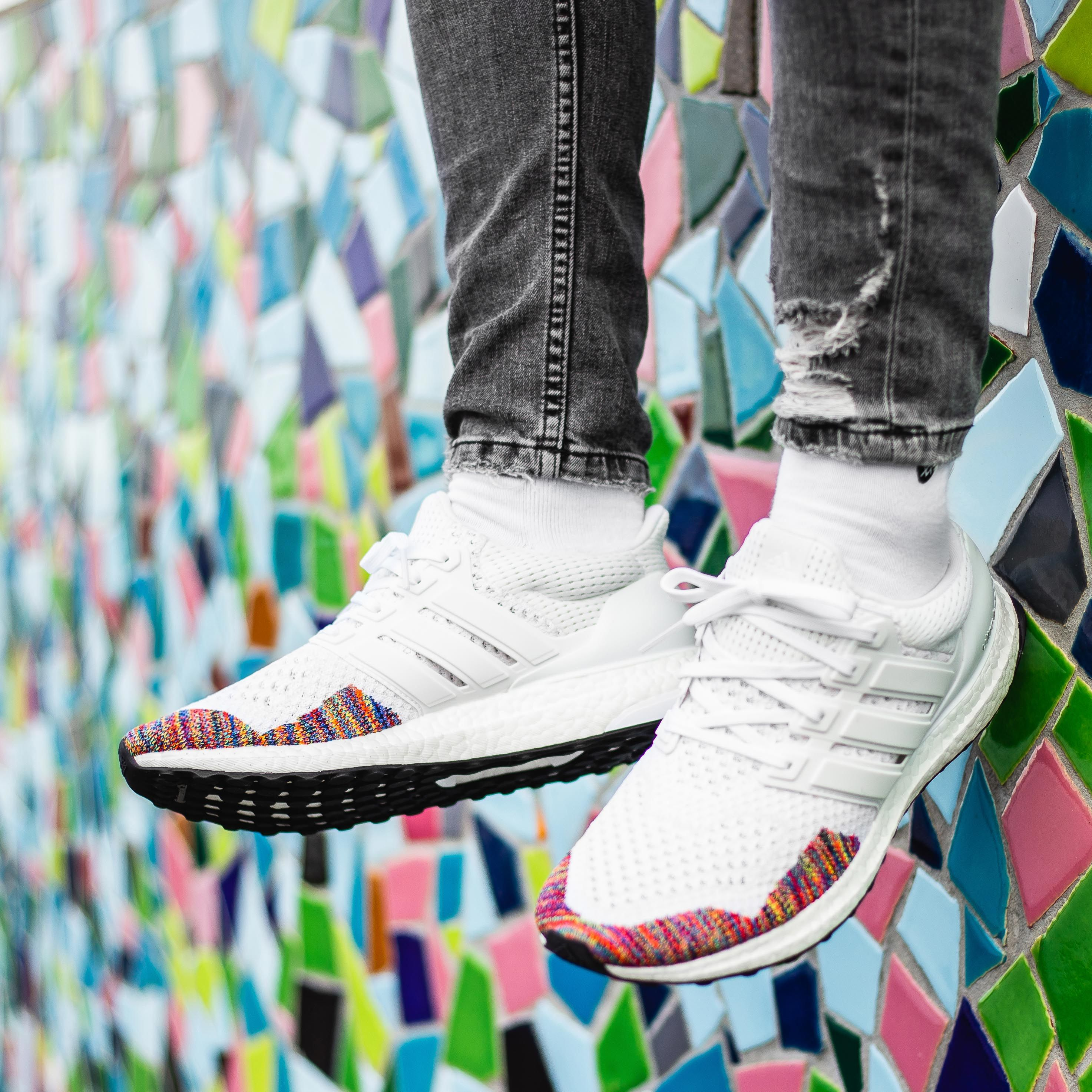 Custom Kicks: mi adidas Pure Boost 1.0